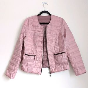 TAIFUN Reversible Quilted Sports Coat